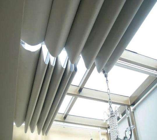电动窗帘安装原理和方法